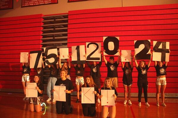 Dance for a Chance 2019 Tampa Prep money raised $75,120.24