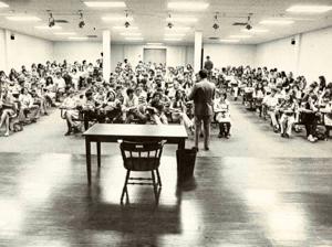 1977 assembly