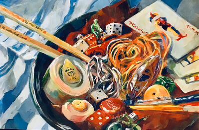Caden sushi game