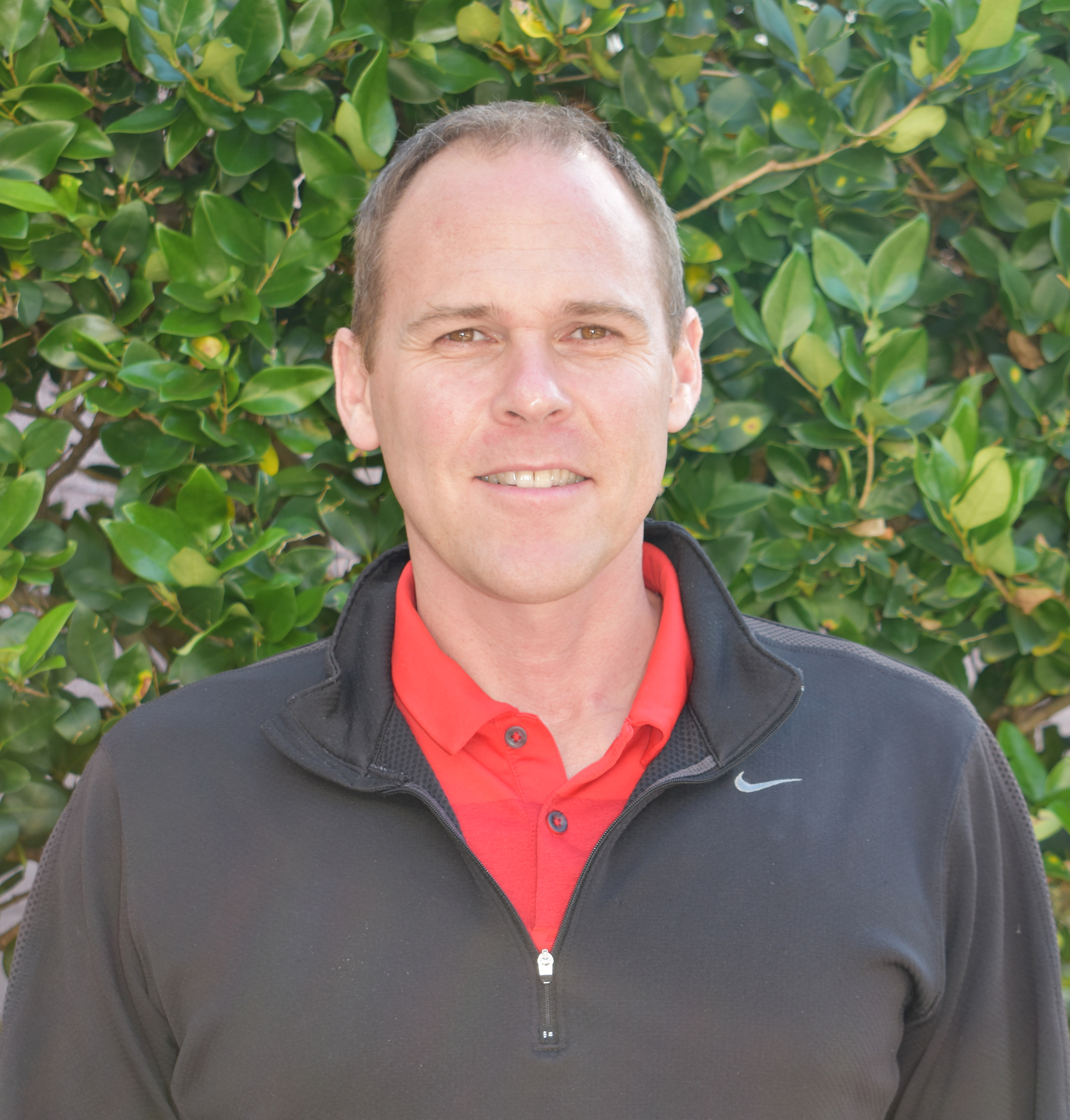 Chris Lavoie, Athletic Director