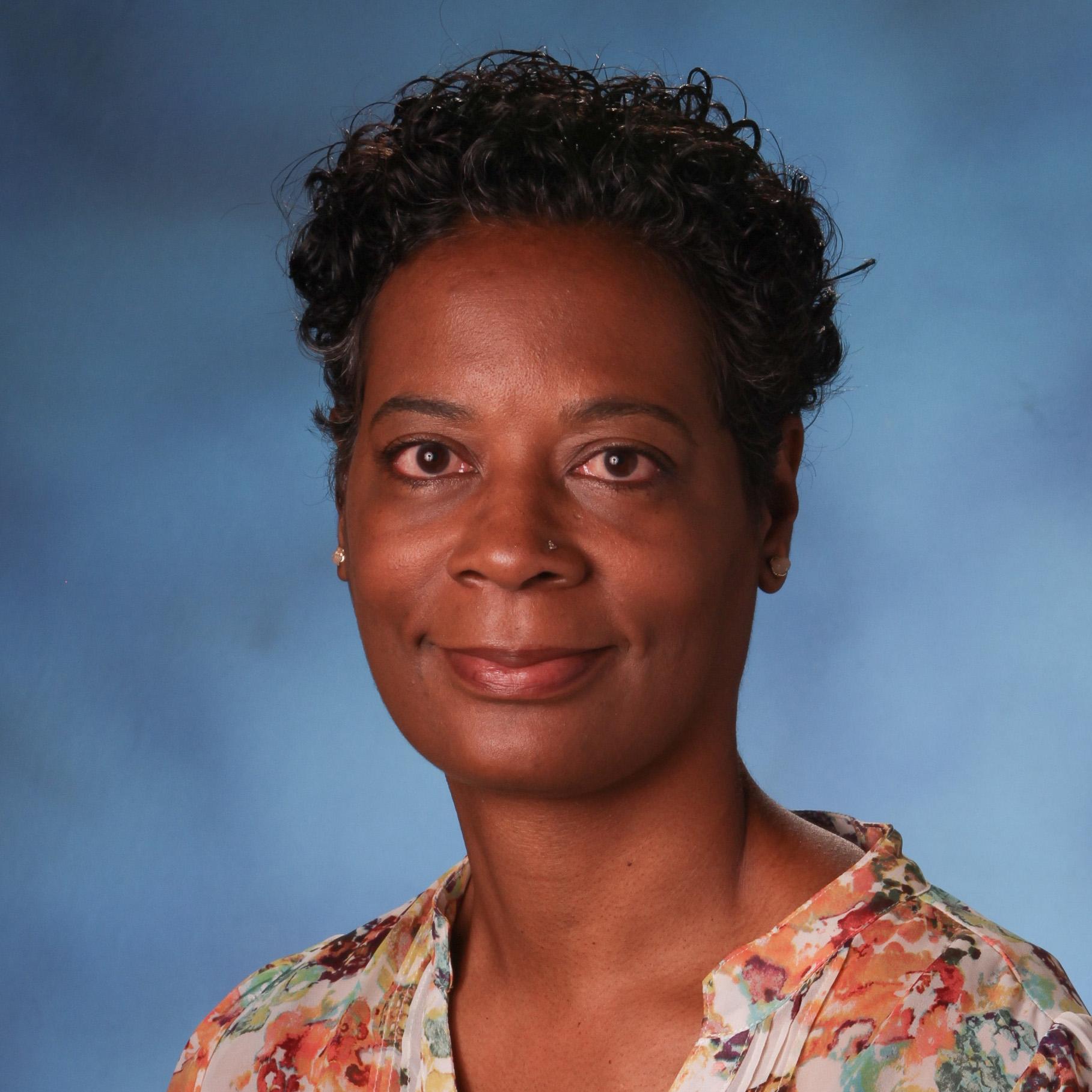 Enaye Englenton, History & Social Sciences teacher